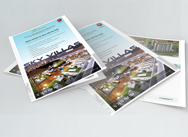 Brochure Designing Company