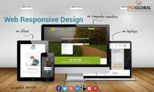 Graphic designing company