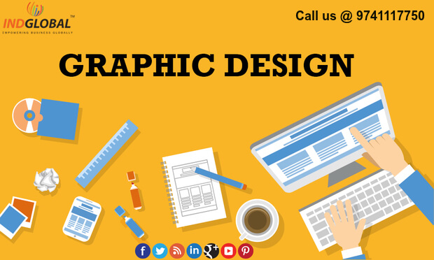 7 basic steps for selecting best Graphic Designing companies