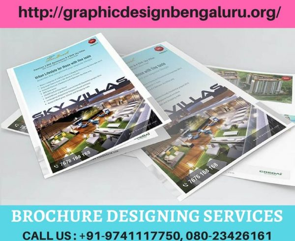 Best Brochure Design Company In Bengaluru