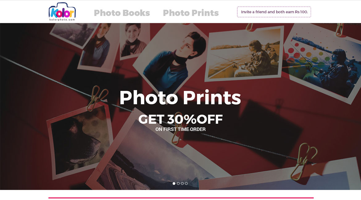 Photo Print Get offers