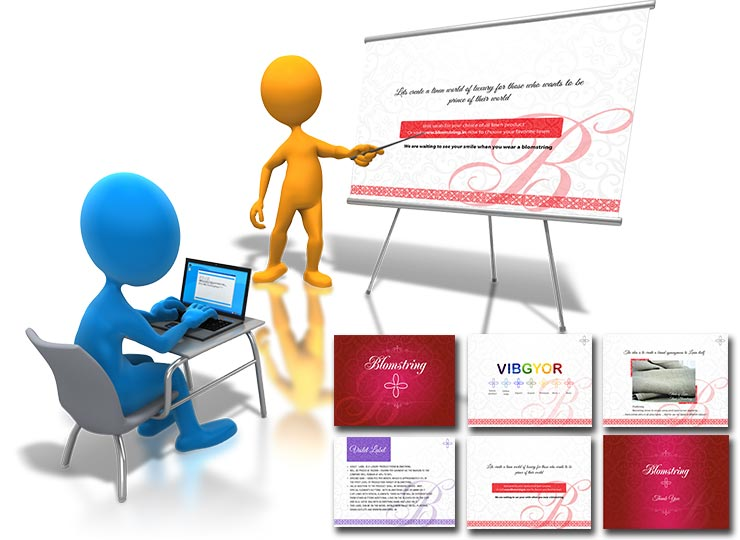 Powerpoint Presentation Templates Design